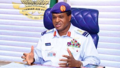 Boko Haram and bandits have been largely curtailed, says Chief of Air Staff, Sadique Abubakar