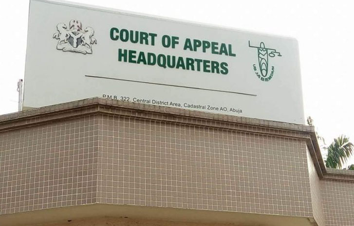 GICN Writes CJN, Wants Cancellation of Appointment Of Judges To Appeal Court