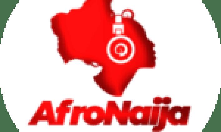 PHOTOS: Atiku receives Pfizer COVID-19 vaccine in Dubai