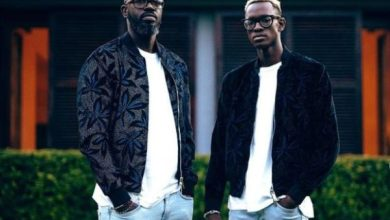 5 times Black Coffee and son, Esona made fashion statements (Photos)