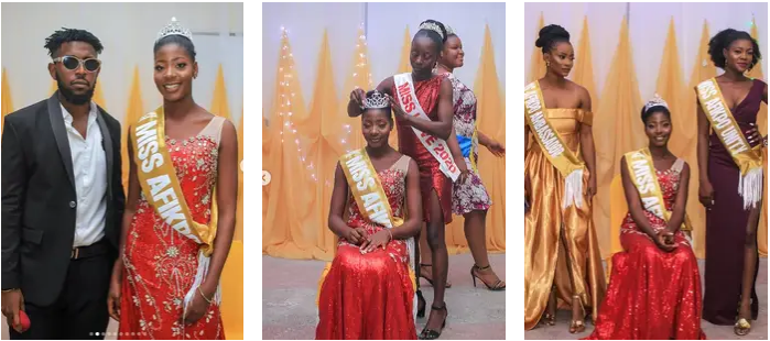 Meet Miracle Udechukwu, the Miss Afikpo 2020