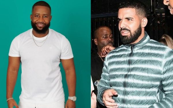 """""""Drake will do an Amapiano song this year"""", says Cassper Nyovest"""