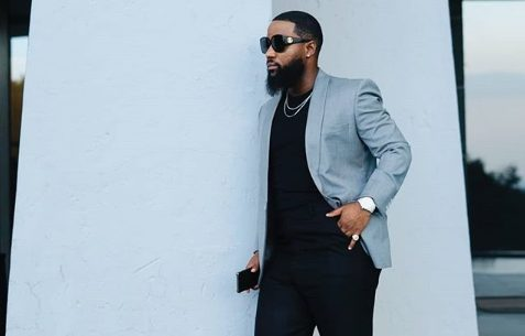 Cassper Nyovest on spending wisely amid Covid-19 pandemic