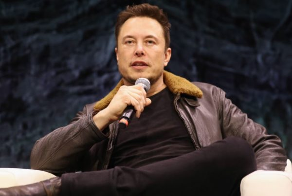 SA born businessman, Elon Musk becomes the world richest person