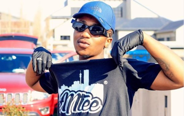"""Emtee releases new single titled, """"iThemba"""""""