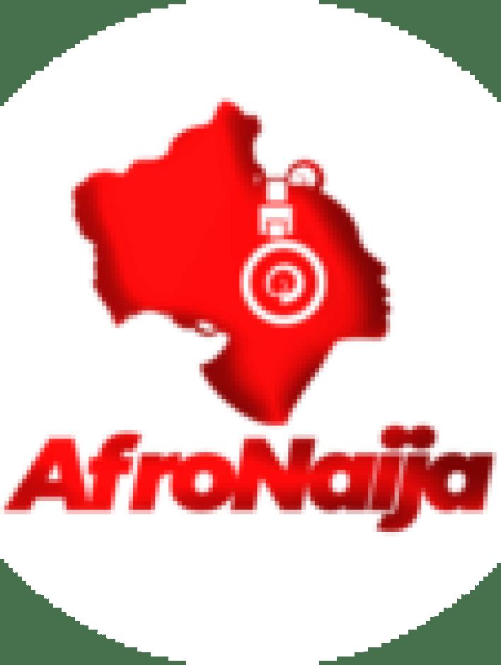 PHOTOS: Atiku receives second dose of COVID-19 vaccine