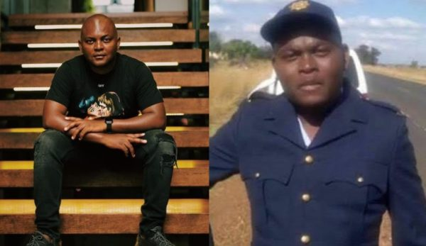 "Euphonik rebukes South Africans over ""after-vaccine"" joke on him"