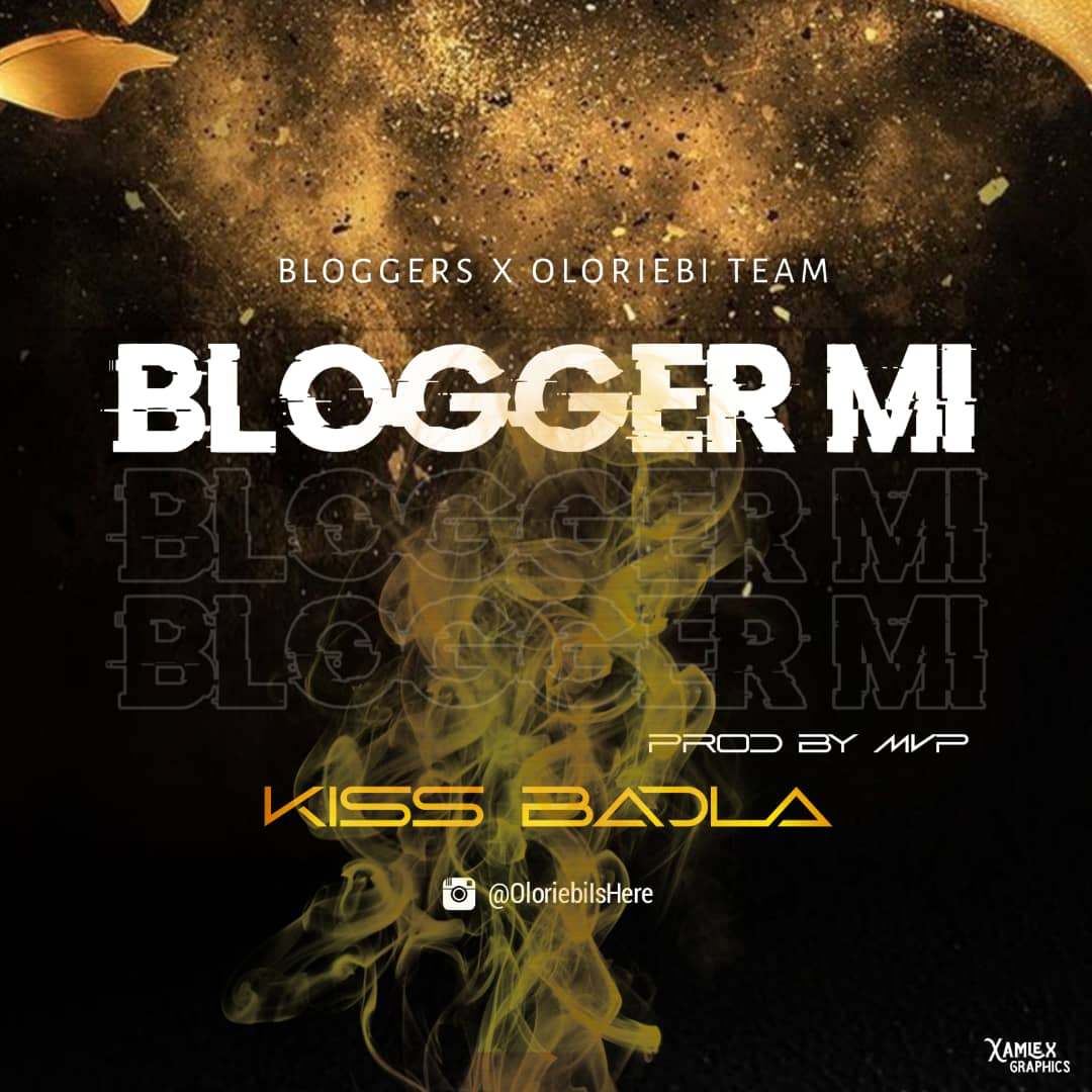 Kiss Badla - Blogger Mi