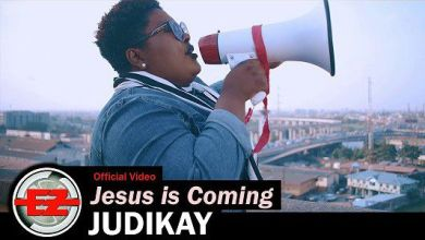 Judikay - Jesus Is Coming