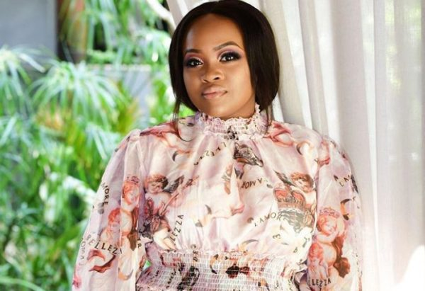 Kayise Ngqula pens down emotional message to her son on his first day at school