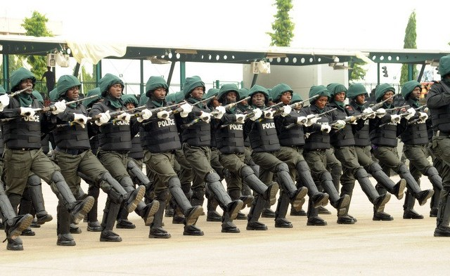 How To Join Nigerian Mobile Police MopolHow To Join Nigerian Mobile Police Mopol