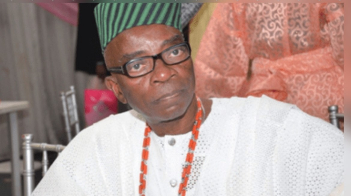 JUST IN: Ex-Minister, Martins-Kuye is dead