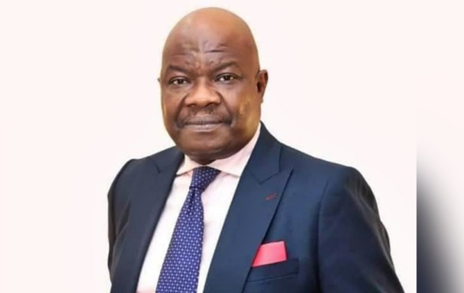 JUST IN: Delta Assembly majority leader, Tim Ohwefere is dead
