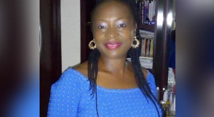 Benue NUJ chairman, Victoria Asher is dead