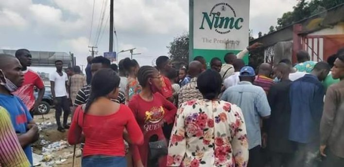 NIN Registration: NIMC To Jail Officials Extorting Applicants