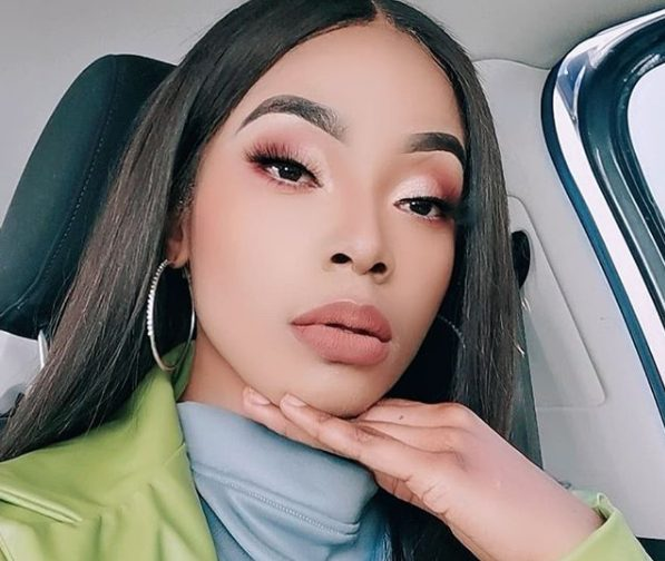 Watch: Rouge joins the #BussItChallenge on TikTok