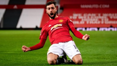 Man Utd knock Liverpool out of FA Cup