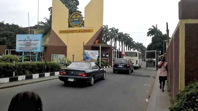 UNILAG denies charging N50,000 for online classes