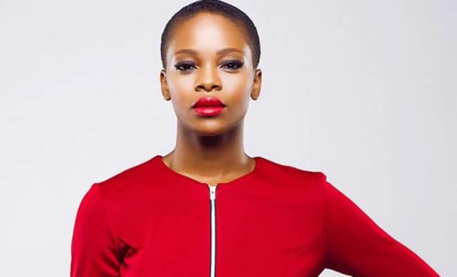'I know of at least 15 people who died from COVID-19' – Zainab Balogun cries out