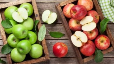 6 possible side effects of eating too many apples