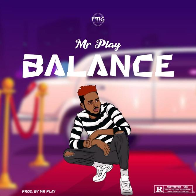Mr Play - Balance