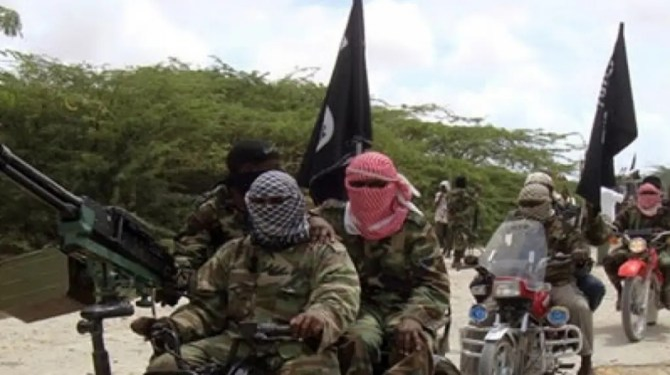 BREAKING: Suspected Boko Haram Insurgents attacks Geidam town in Yobe