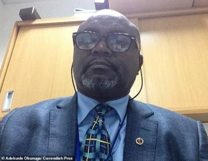 Nigerian Doctor Suspended For Beating Son In UK, Reinstated After Blaming Action On Cultural Upbringing