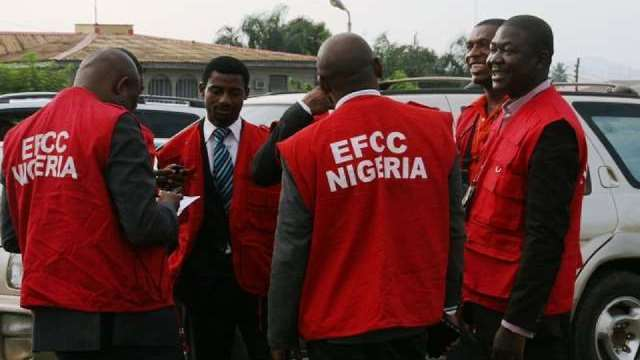 EFCC clears air on 'recruitment exercise'