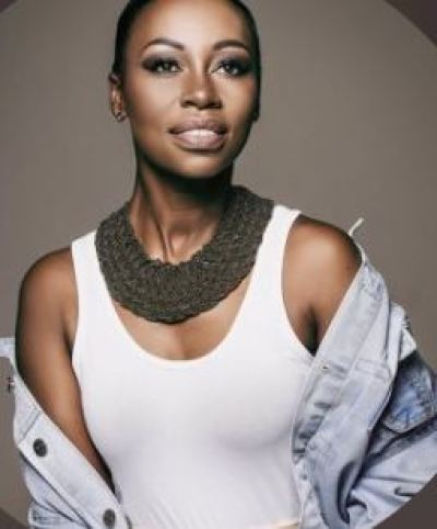 Elana Afrika-Bredenkamp replaces Katlego Maboe as the new face of Outsurance