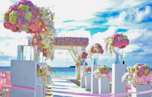 Check out these top wedding centre in South Africa