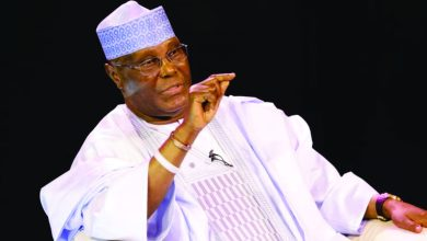 Nigeria not a failed State – Atiku