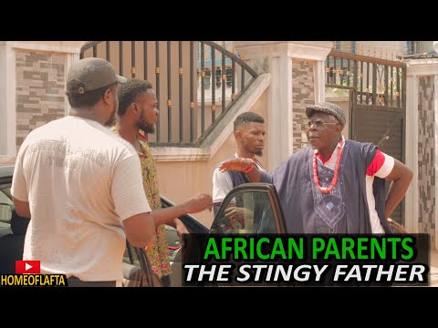 THE STINGY FATHER X STINGY MEN ASSOCIATION