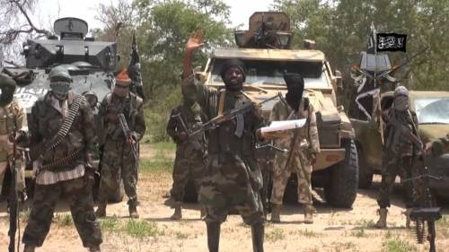 Villagers flee their homes as Boko Haram attack Borno community