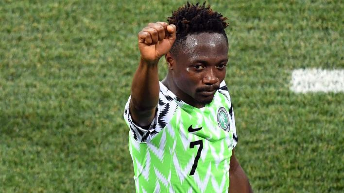 Super Eagles captain, Ahmed Musa set to join West Brom