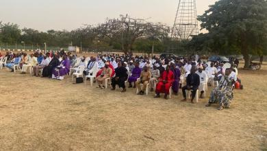 Inter-faith clerics end 21 days prayers for Nigeria, Buhari's administration