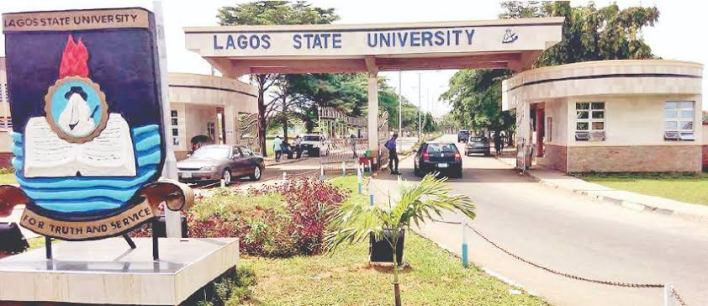 LASU resumes normal activities after unions' minimum wage protest