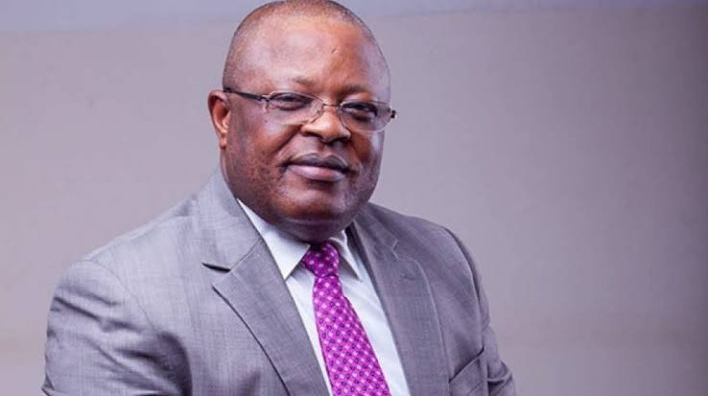 Desperate politicians are aligning with bandits to destabilize Nigeria, Governor Umahi alleges