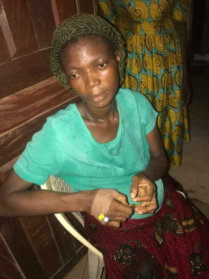 Father of 5 On The Run After Wife Gave Birth to Quadruplet in Edo (Photos)