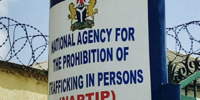 NAPTIP hands over 22 rescued children to Kaduna govt