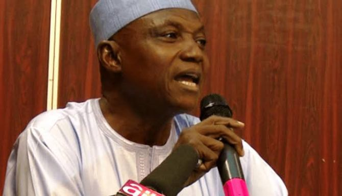 Presidency reacts to Transparency Intl's fresh corruption ranking