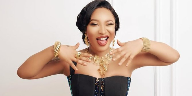 Why 2020 is my best 'adult year' — Tonto Dikeh