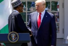 MURIC to President Buhari: Place travel ban on Trump and his allies