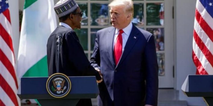 Why are you killing Christians? My response to Donald Trump — Buhari