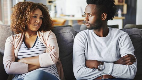 7 common tricks women use on men