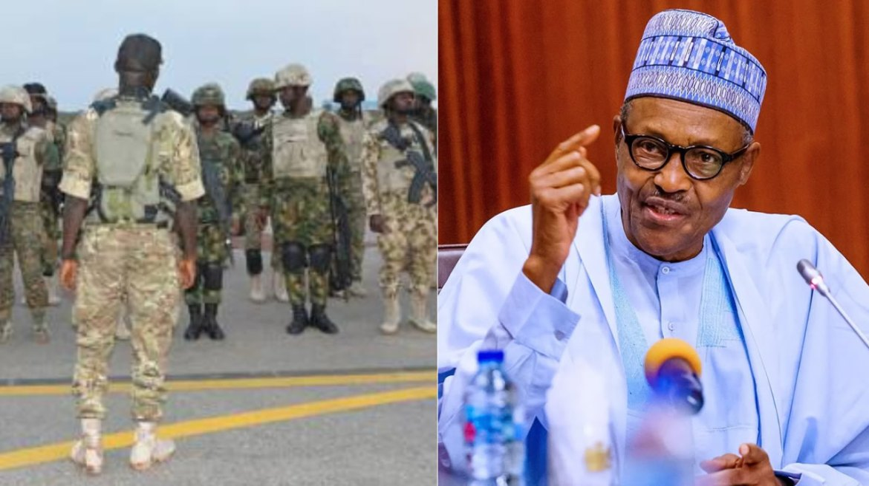 We'll end insurgency war this year, says President Buhari