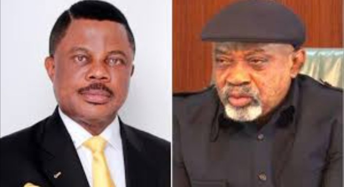 You are an epicurean and governor-do-nothing, Ngige blasts Obiano
