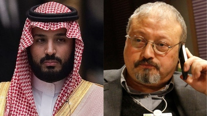 Saudi Crown Prince responsible for approving operation that killed journalist Khashoggi, US intelligence report reveals