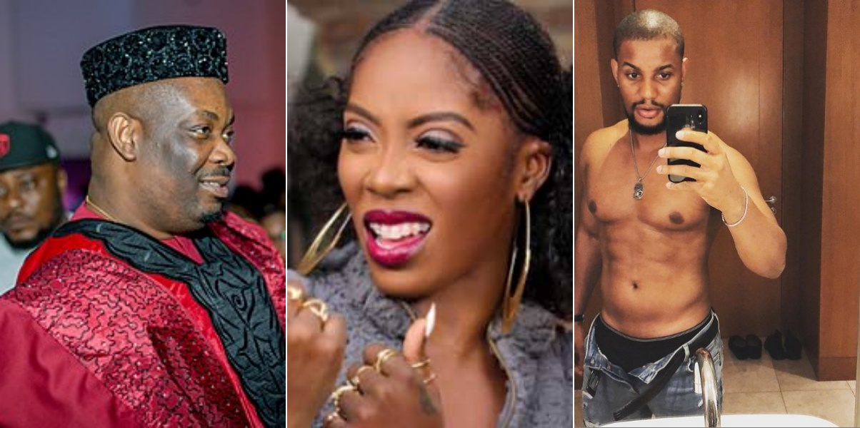 Here are 7 Nigerian Celebs who are probably celebrating Valentine ALONE