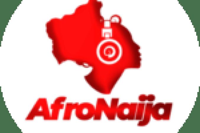 Nigeria's Kamaru Usman knocks out Gilbert Burns to retain his welterweight title