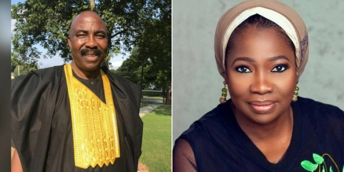Dennis Abuda: Abike Dabiri Condemns Killing Of US based Nigerian